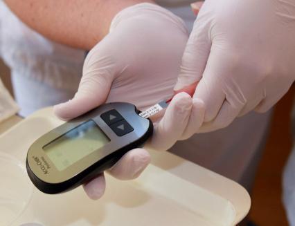 Světový den diabetu napomáhá prevenci
