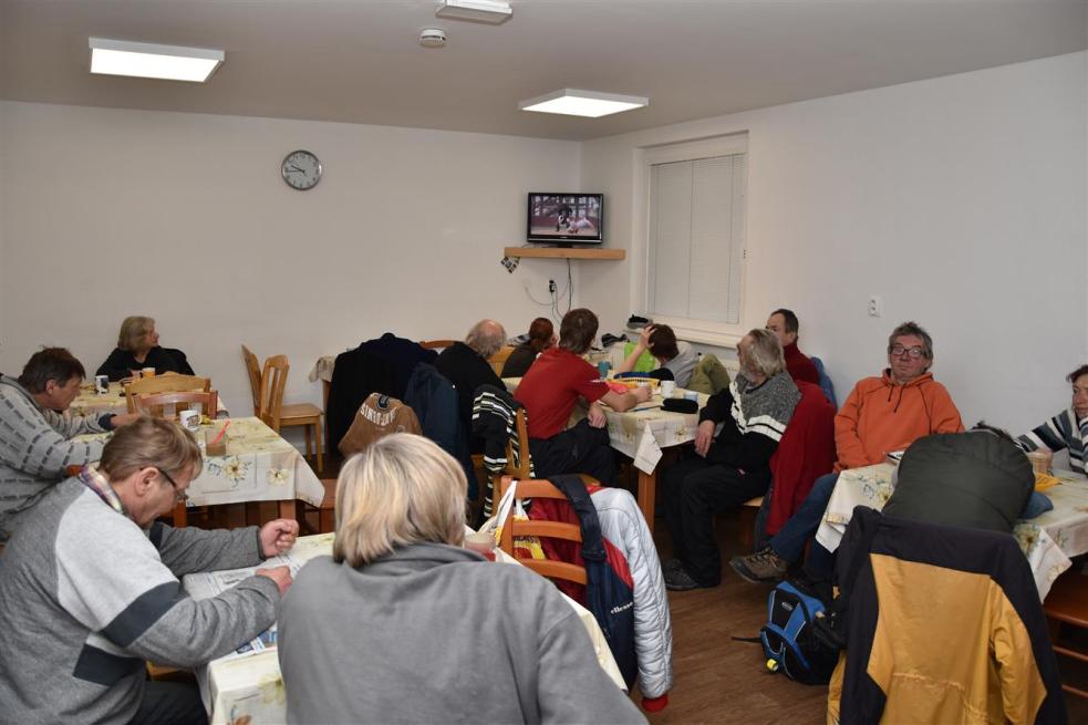 Noclehárna pomáhá lidem bez domova ve Valašském Meziříčí