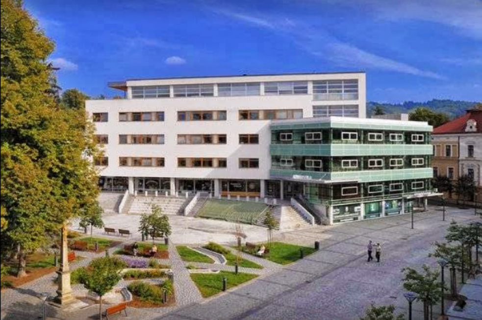 Rozšíření provozní doby vsetínské knihovny a turistického a informačního centra