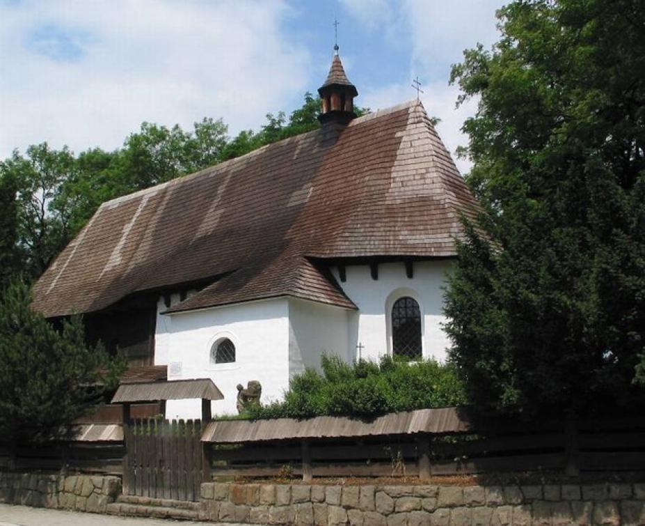 Kraj opraví kostel Nejsvětější Trojice ve Valašském Meziříčí