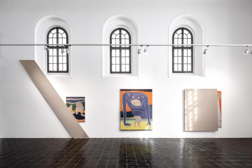 Rožnovský rodák Tadeáš Kotrba vystavuje svá nejnovější díla