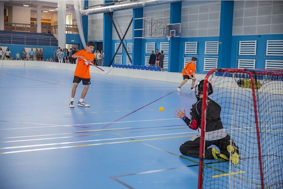 Kraj podpoří individuálními dotacemi akce a projekty sportovních spolků a klubů