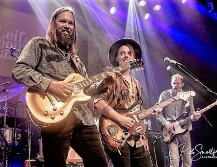 Blues-rockový festival Valašský špalíček otevře brány areálu na konci června