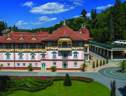 V Luhačovicích se kvalita vody zlepšila, na Valašsku se zhoršila