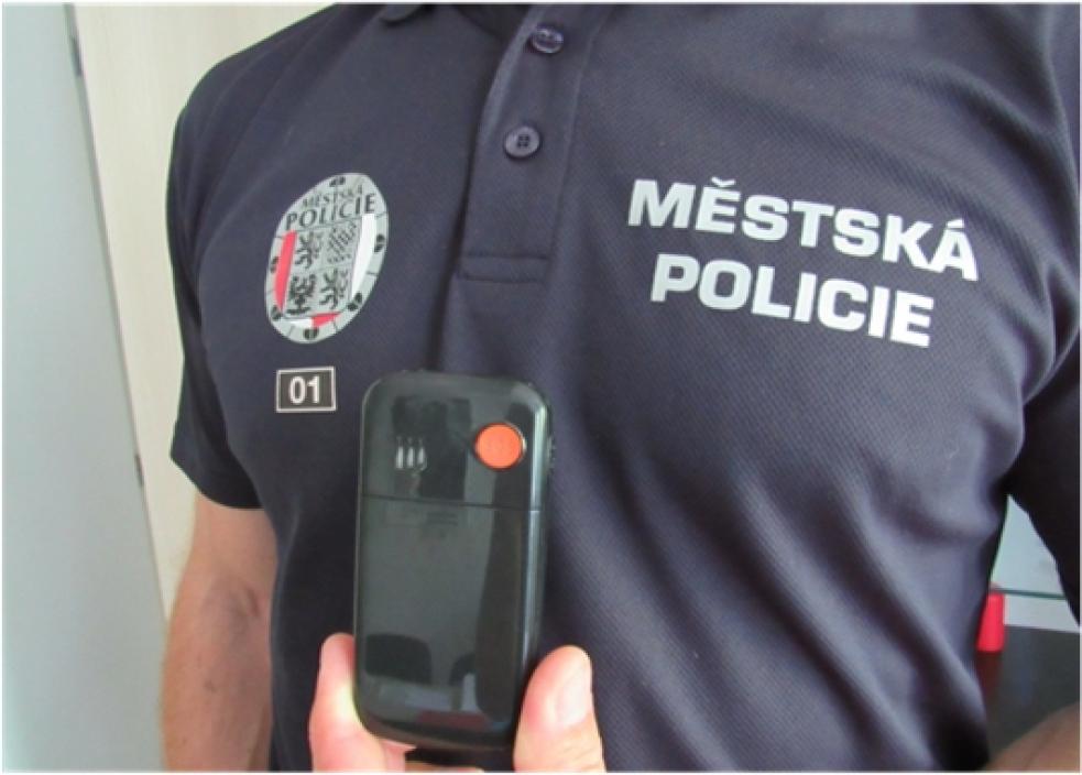 Městská policie vroce 2017 řešila bezmála 20 tisíc přestupků