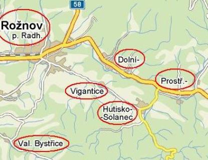 Místostarosta Kučera je novým předsedou Sdružení Mikroregion Rožnovsko