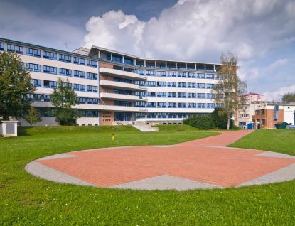 Nemocnice Valašské Meziříčí otevře své brány veřejnosti