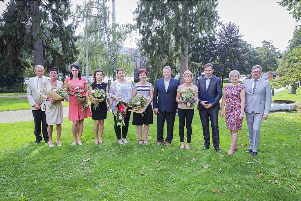 Ludmila Pavelková získala krajské ocenění