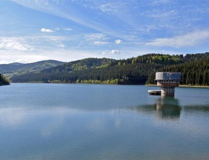 Na Valašsku je pitné vody dostatek