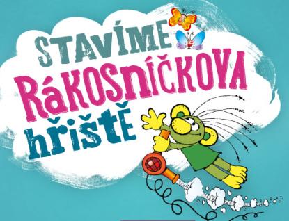 Valašské Meziříčí vyhrálo Rákosníčkovo hřiště srekordním počtem hlasů a stalo se tak absolutním vítězem soutěže