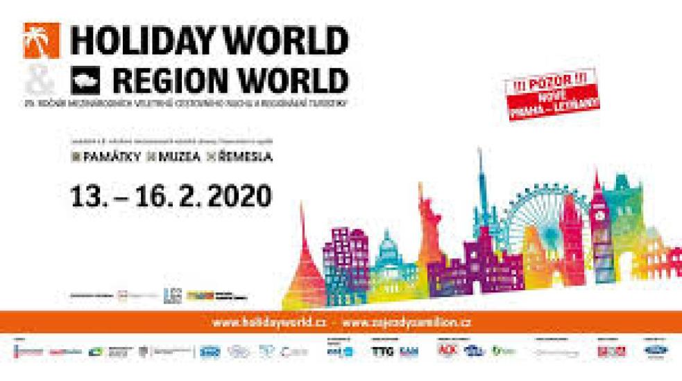 Národní muzeum vpřírodě se představí na veletrhu cestovního ruchu Holiday World