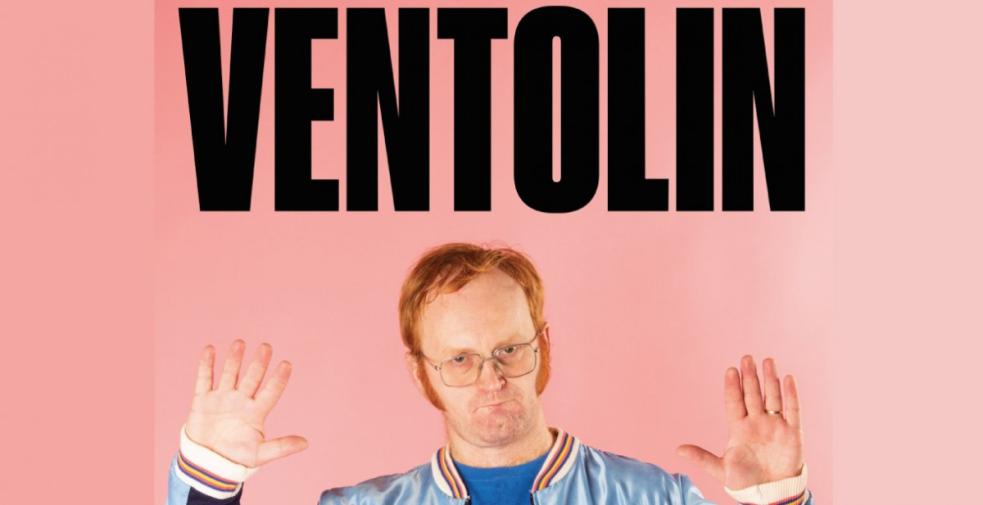 Elektronický pátek v Rožnově v podání Ventolina a 1flfsoap