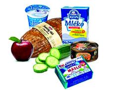 Rožnov nabízí potravinové balíčky pro seniory, osoby se sníženou mobilitou a občany vkaranténě nebo izolaci