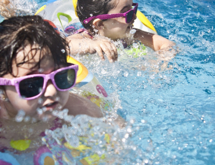 Rožnovský krytý bazén prochází rekonstrukcí
