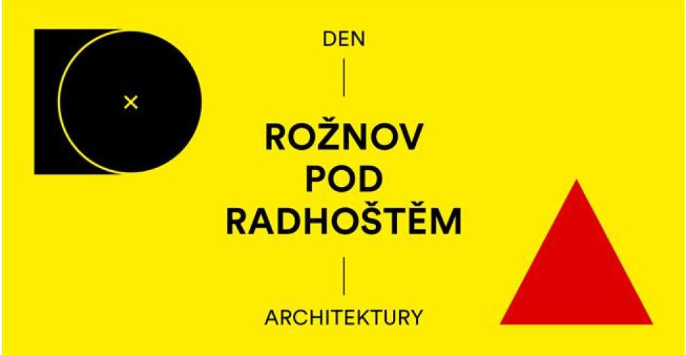 VRožnově se chystá Den architektury