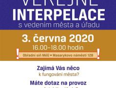 V Rožnově se letos podruhé konají veřejné interpelace