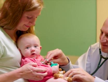 Nový pediatr vRožnově otevře svou ordinaci od 1. června