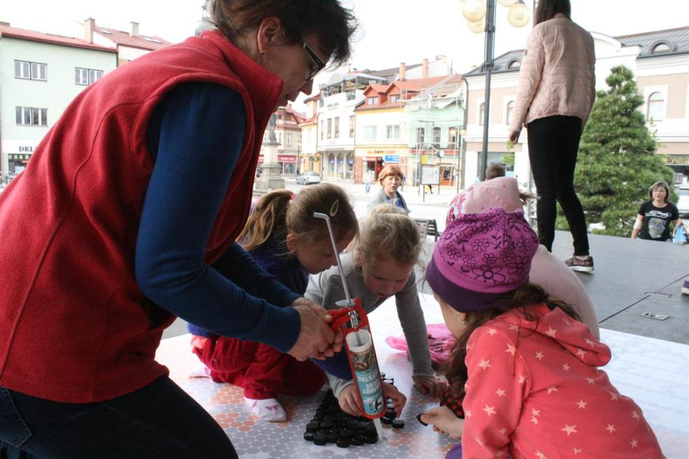 V Rožnově startují oslavy 750. výročí města