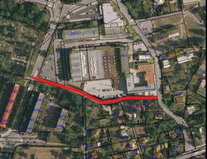Změny vMHD kvůli rekonstrukci ulice Bezručova
