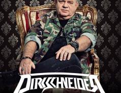 Tahákem sobotního večera Masters of Rock je Udo Dirkschneider. Naposledy zazpívá písně z éry Accept