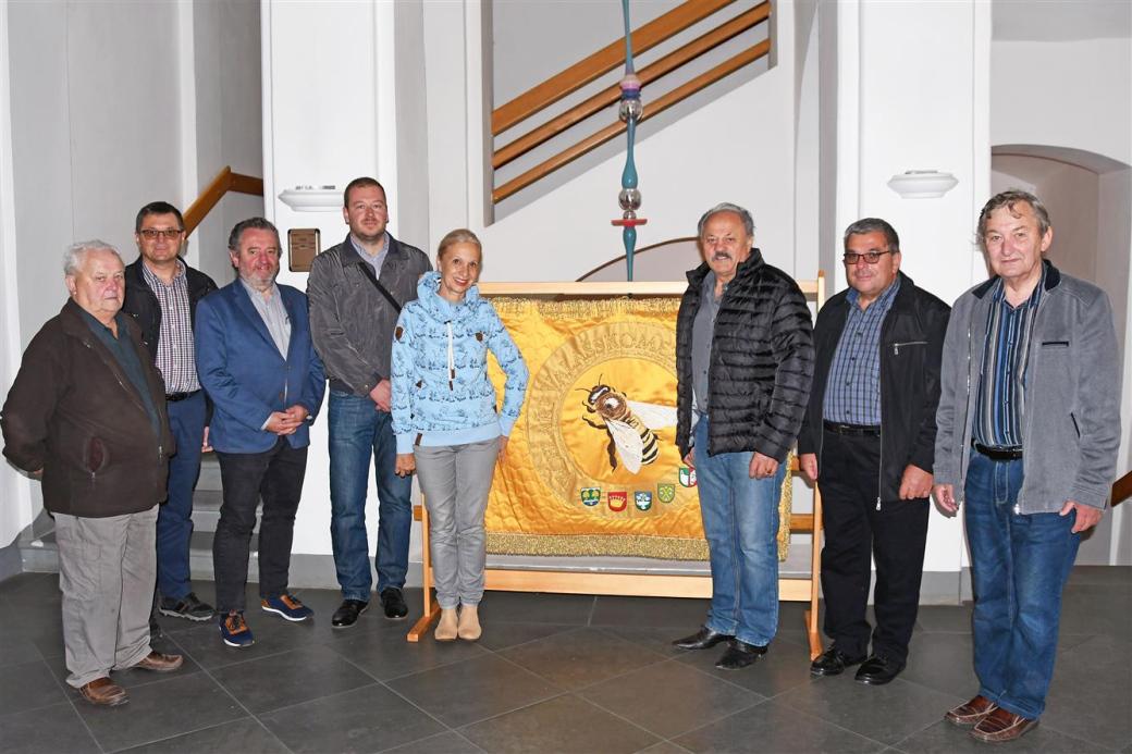 Včelaři zValmezu přivítali chorvatské kolegy