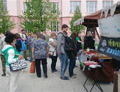 Vsetínské dny pro fair trade opět s nabitým programem