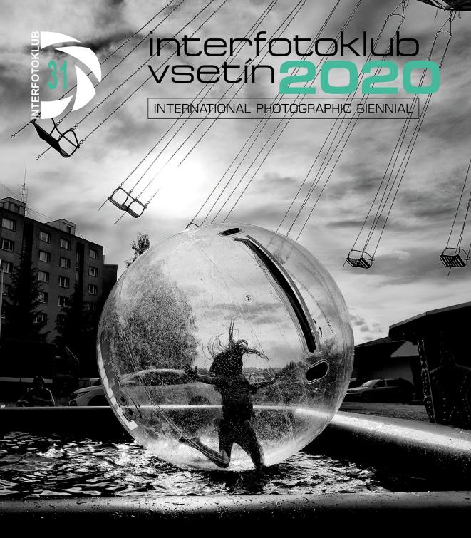 Výstava INTERFOTOKLUB VSETÍN 2020 nabídne nejlepší soutěžní snímky