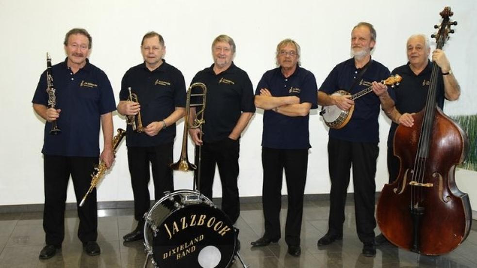 Vsetínské kulturní léto zve na Jazzbook