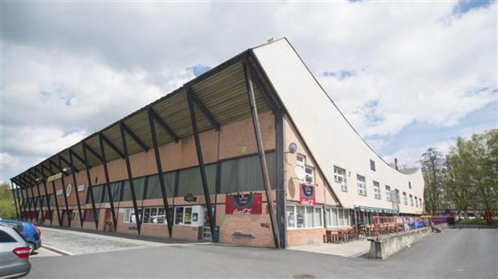 Radnice investuje další miliony do oprav zimního stadionu