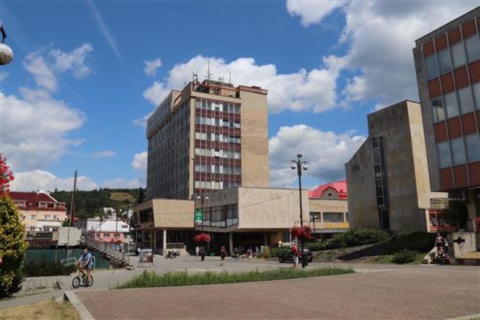 Město rozdělilo podporu podnikatelům a vyhlásilo pro ně druhé kolo dotačního programu
