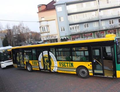 QR kódy pomohou cestujícím v autobusech