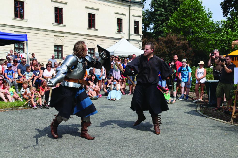 Užijte si léto s Muzeem regionu Valašsko