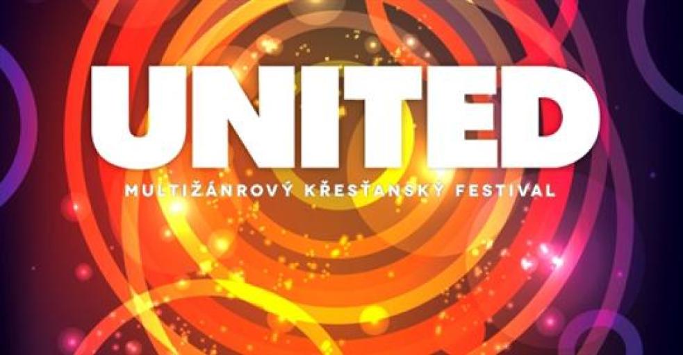 První účinkující festivalu UNITED jsou známi