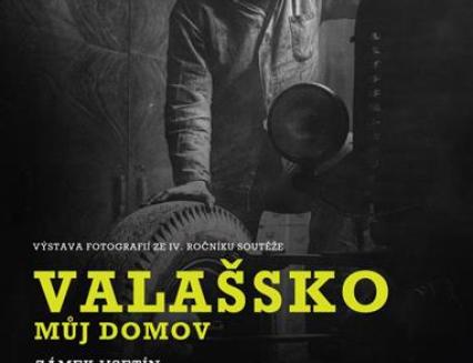 Valašsko – můj domov