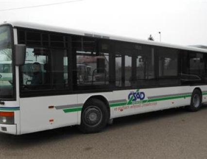 Lidé se z práce dostanou v noci domů novým autobusovým spojem
