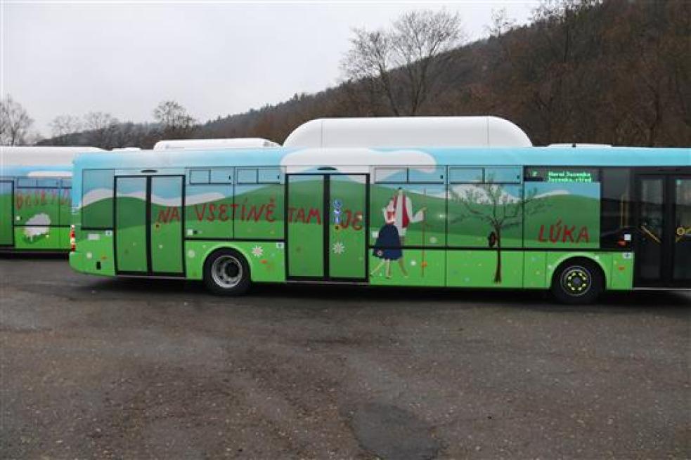 Vsetínská radnice opět jednala se Z-Group bus ohledně MHD
