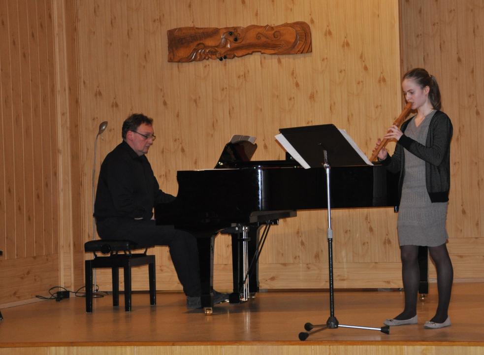 Benefiční koncert podpoří dětské oddělení Vsetínské nemocnice
