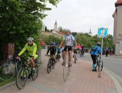 Stavba Cyklostezky Rokytenka začala