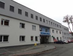Kraj si nechá zaktualizovat generel rozvoje Vsetínské nemocnice