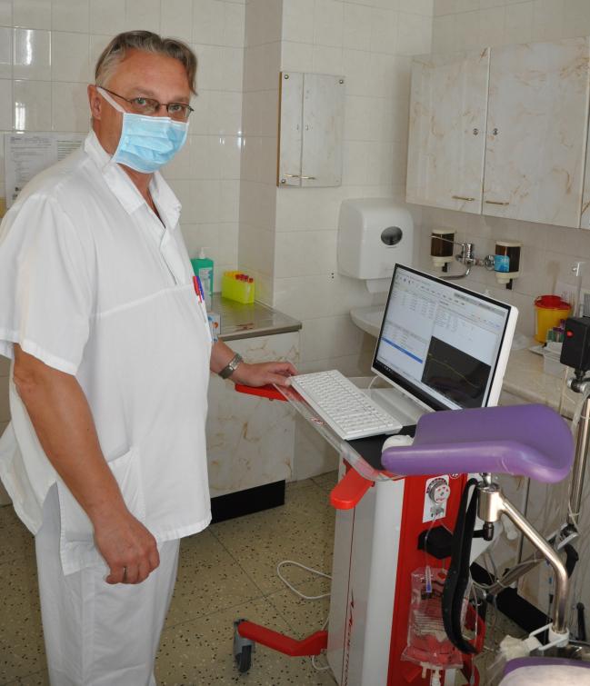 Ženám sinkontinencí nabízí urodynamické vyšetření nově i Vsetínská nemocnice
