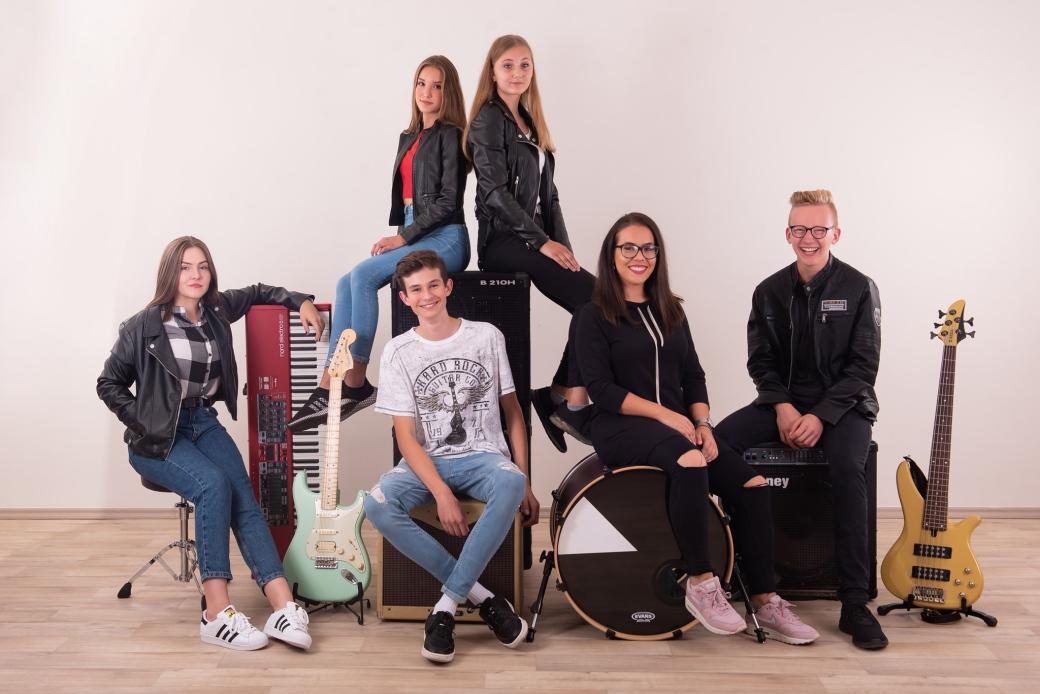 Kapela Docela vystoupí na Vsetínském kulturním létě