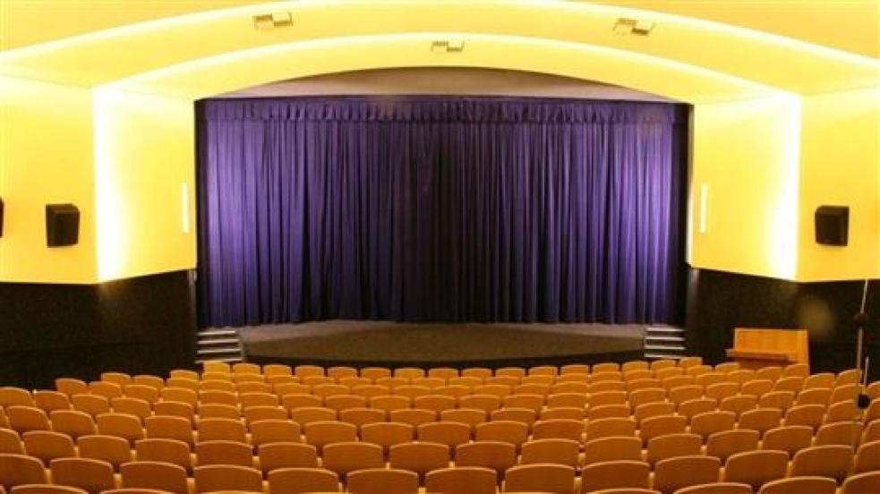 Podpořme společně kino Vatra, které promítá pro své návštěvníky online
