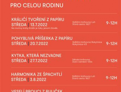 Městskou knihovnou roku 2020 je Masarykova veřejná knihovna Vsetín