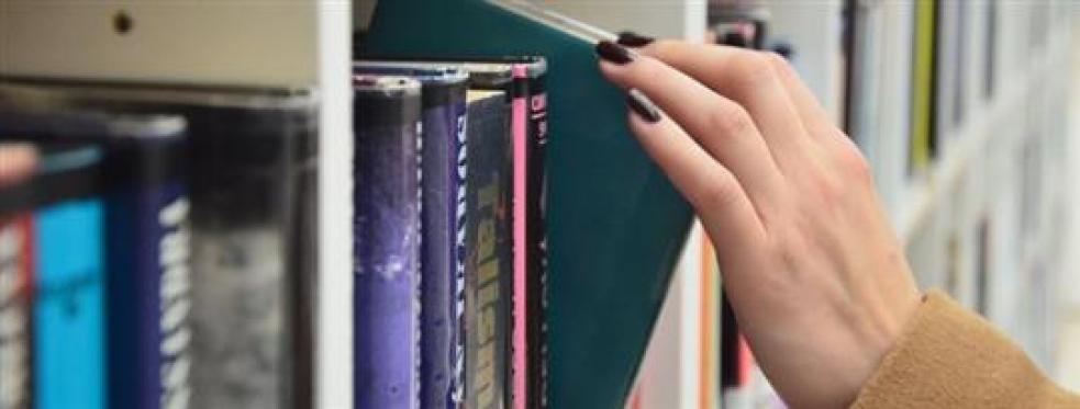 Vsetínská knihovna v pondělí otevřela. V omezeném provozu