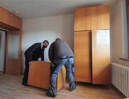 Vsetín opravil vloni 13 bytů, letos bude pokračovat