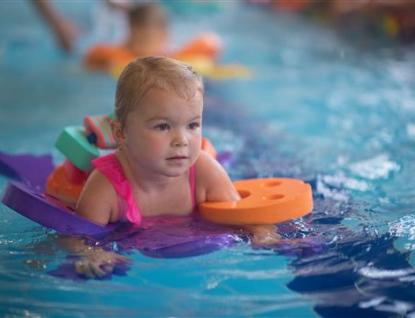 Vsetín bude mít vlastní plaveckou školu
