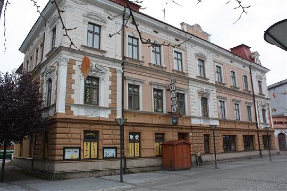 Vsetínská radnice opět podpoří zvelebení budov v centru