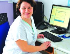 Dvě nemocnice zkraje mají zastoupení vsoutěži Nej sestřička