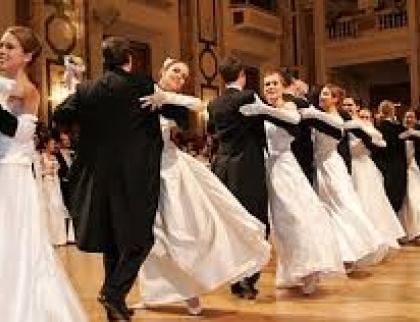 Dům kultury Vsetín pořádá taneční pro dospělé