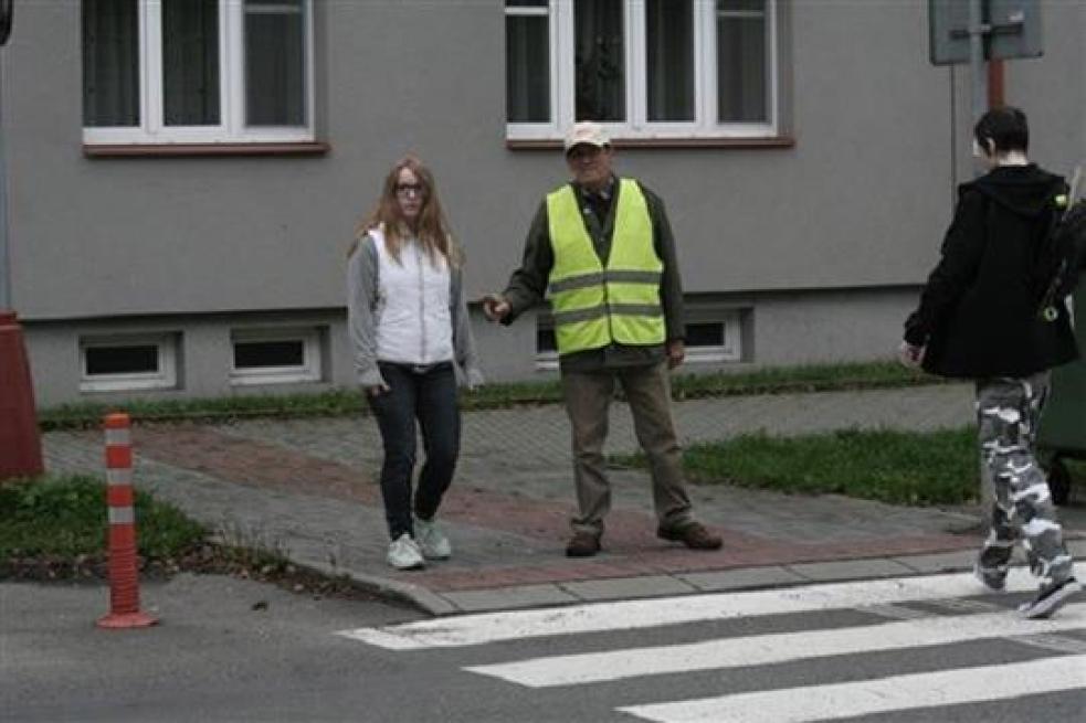 Vsetínská radnice hledá strážce přechodu